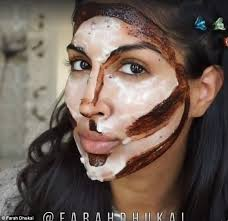 tips and tricks beauty ger farah dhukai revealed how you can highlight and contour your