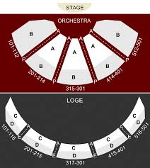 Beaumont Theater Seating Chart Vivian Beaumont Theater New York Ny Seating Chart