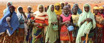 Image result for photo of women in niger