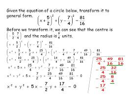 circle equation in standard form jennarocca