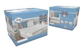 memory foam mattress box. Memory Foam Mattress Box