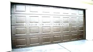glass garage doors s aluminum cost for a how to melbourne commercial