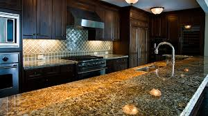 Kitchen Granite Counter Top Five Star Stone Inc Countertops The Great Countertop Debate