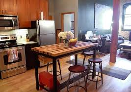 countertop dining table counter island table elegant kitchen ideas with regard to reclaimed counter height island
