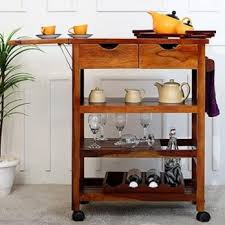 dining room cabinet. buy online best kitchen trolley in jaipur, bangalore dining room cabinet