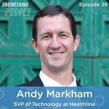 The Engineering People Show, Episode 29: Andy Markham [Article ...