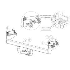 Nissan qashqai towbar wiring instructions