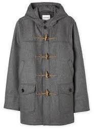 Лучших изображений доски «duffle coat»: 8   Mens duffle coat ...
