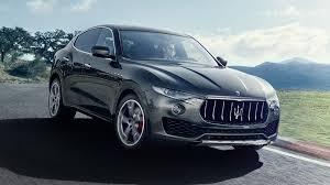2018 maserati kubang. simple kubang maserati eyeing highperformance levante suv no plans for new sports car  until 2020 2018 maserati kubang