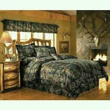 Camouflage Bedroom Ideas 2