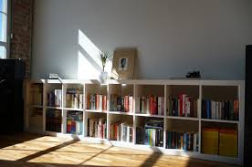 Expedit Room Divider furniture home open bookshelves room dividers amazing target 5043 by uwakikaiketsu.us
