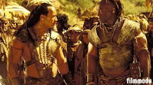 Akrep Kral (The Scorpion King) Türkçe dublaj 1080p Full HD izle