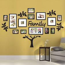 best 25 family tree wall ideas on family tree mural family picture frames ideas