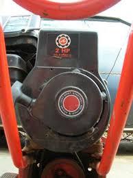 Small Engine Ignition Problem