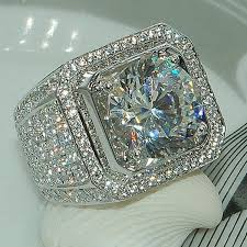 2019 <b>Everoyal Charm Silver</b> 925 Rings For <b>Women</b> Jewelry Shining ...