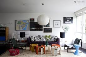 Modern Decorated Living Rooms Apartment Stunning Modern Interior Design Ideas For Apartments