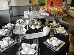 Blue And Gold Table Setting Classic Silver And White Christmas 17 Best Ideas About Blue