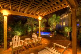 pergola lighting ideas. lights for pergola landscape lighting with traditional patio wooden decorate building create stylish modern ideas