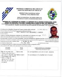 jesus menendez rd engineer any ship type uruguay cv id jesus menendez 3rd engineer any ship type uruguay cv id 49504 personal cv