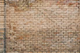 premium photo old brick wall