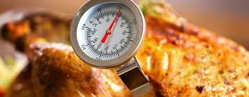 the danger zone following food safety temperatures
