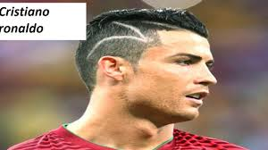 Ronaldo Hair Style cristiano ronaldo haircut style image collections haircuts for 5796 by stevesalt.us