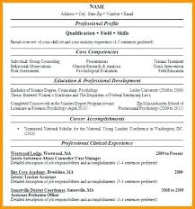 Resume 2 Pages One Page Resume Examples 100 Page Resume Examples Two Pages Resume 43