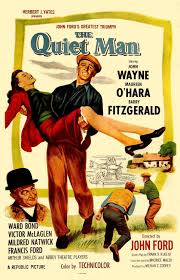 the quiet man impact on irish tourism the irish in cincinnati 2 nering the quiet man the