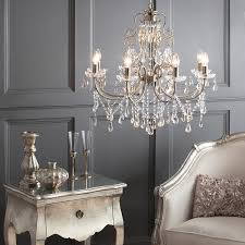 crystal chandeliers in the 21st century