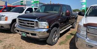 Ford F-250 Super Duty For Sale in New Rockford, ND - Halvorson Auto