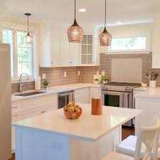 Q: What is your favorite part of this kitchen design?