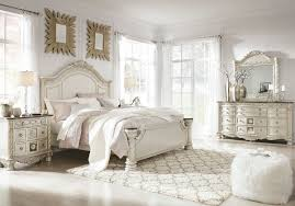 The Cassimore Pearl Silver 9 Pc. Dresser, Mirror, King Upholstered ...