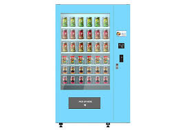 Airtime Vending Machines Custom Multiple Payments Airtime Vending Machine Different Products Combo