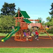 cedar wood swing sets all cedar wood swing set montpelier cedar wooden swing set cedar wood