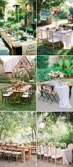 Beautiful Reception Decorations Ideas 23 Stunning Backyard Wedding Decorations 26 Stunningly