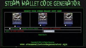 what is steam wallet hack code generator no survey no pword