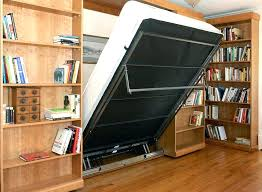 how to build murphy bed your own desk diy in existing closet how to build murphy bed