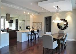 kitchen and dining room lighting. Plain Room Kitchen Dining Light Room Ideas And Room Lighting N