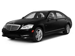 Used 2013 Mercedes-Benz S-Class for Sale in New York, NY | Edmunds