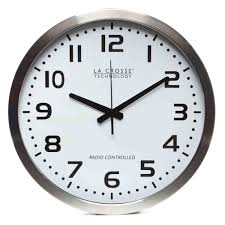 wall clocks for office. Atomic Analog Wall Clock Clocks For Office U
