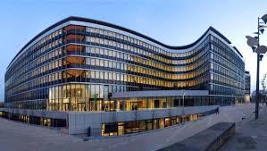 unilever office. Green Office Rueil - Siège D\u0026#039;Unilever France Unilever