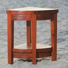 teak corner shower stool image of traditional teak corner shower bench teak corner shower seat with