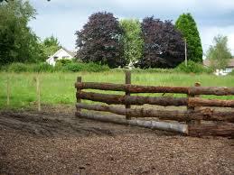 Kitchen Garden Fence Similiar Farm Fence Styles Keywords