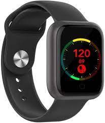 AteşTech GT1 Bluetooth 5.0 Su Geçirmez Akıllı Saat Fiyatı ve Özellikleri -  GittiGidiyor