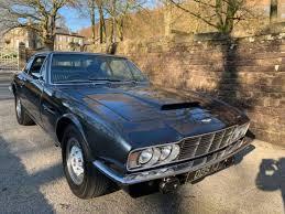 Aston Martin Dbs V8 1971 Kaufen Classic Trader
