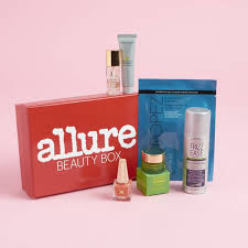 allure beauty box 15 a month