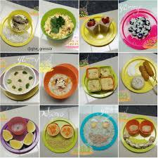Sajikan lengkap bubur nasi yang sudah disaring dengan hati dan sayuran. 13 Resep Mpasi 6 Bulan 4 Bintang Slow Cooker Pictures Pbsafety
