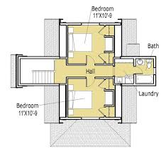ultra small modern floor plan house plans free picture home