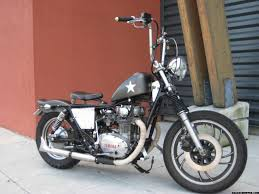 2 seater bobber motorcycle hobbiesxstyle