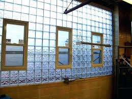 glass block basement windows cost glass block basement windows cost glass block basement windows with silicone